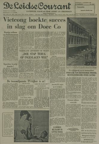 Leidse Courant 1965-08-11