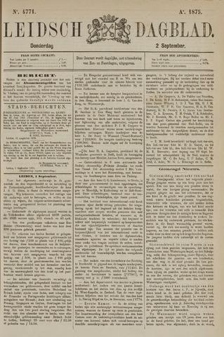 Leidsch Dagblad 1875-09-02