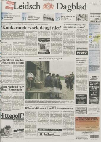 Leidsch Dagblad 1997-05-09