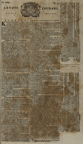 Leydse Courant 1803-05-13