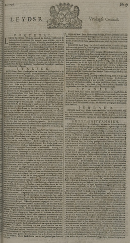 Leydse Courant 1726-06-28