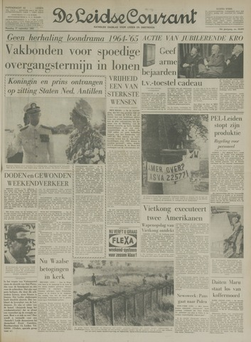 Leidse Courant 1965-09-27