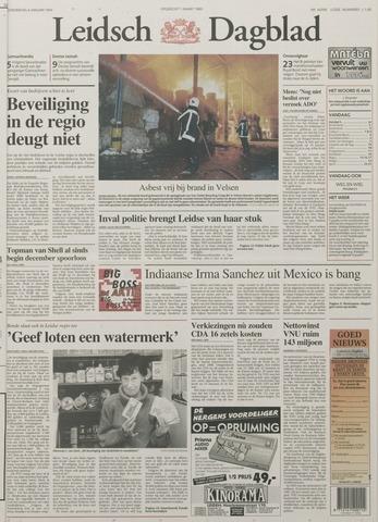 Leidsch Dagblad 1994-01-06