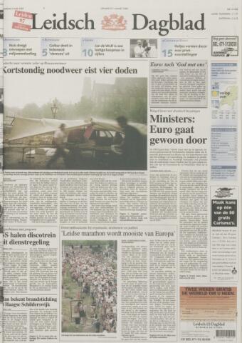Leidsch Dagblad 1997-06-09