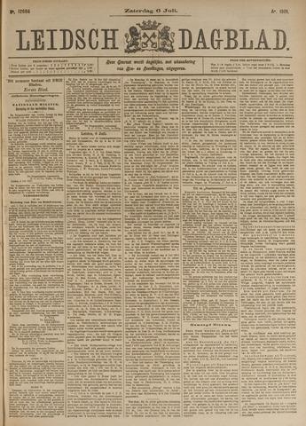 Leidsch Dagblad 1901-07-06