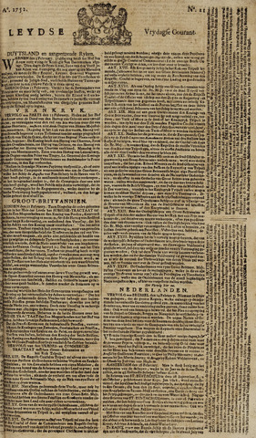 Leydse Courant 1752-02-18