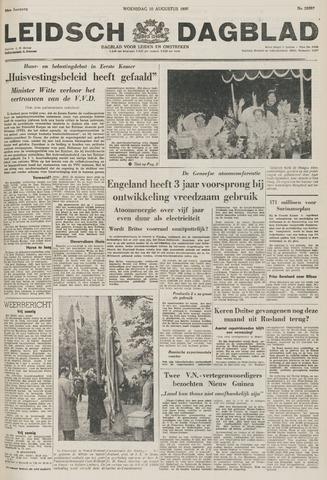 Leidsch Dagblad 1955-08-10