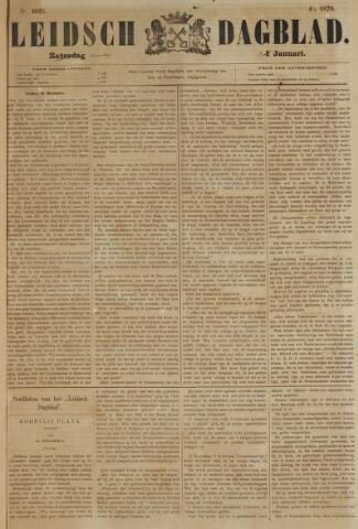 Leidsch Dagblad 1870