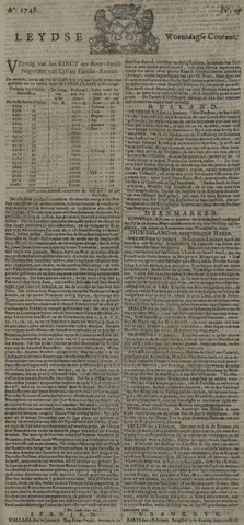 Leydse Courant 1748-02-07