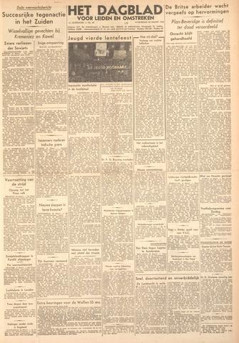 Dagblad voor Leiden en Omstreken 1944-03-22