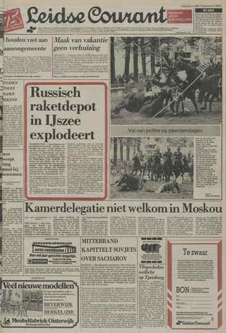 Leidse Courant 1984-06-22