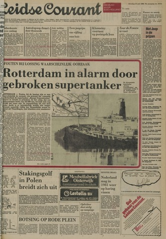 Leidse Courant 1980-07-22