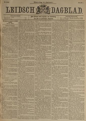 Leidsch Dagblad 1897-01-11