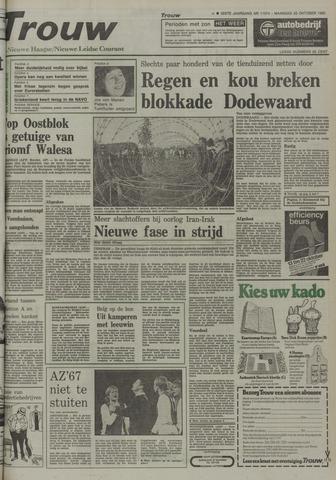 Nieuwe Leidsche Courant 1980-10-20