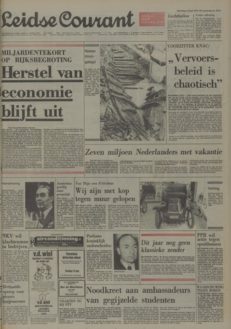 Leidse Courant 1975-06-14