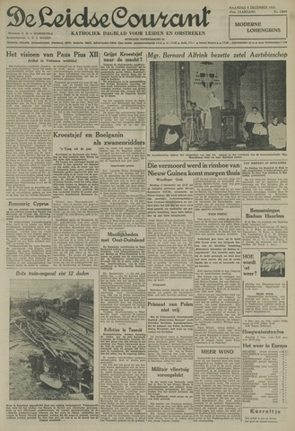 Leidse Courant 1955-12-05