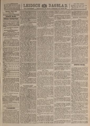 Leidsch Dagblad 1920-03-01