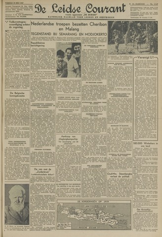 Leidse Courant 1947-07-25