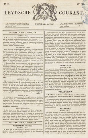 Leydse Courant 1846-06-03