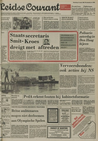 Leidse Courant 1980-03-13