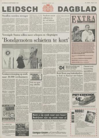 Leidsch Dagblad 1990-09-08