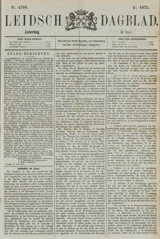 Leidsch Dagblad 1875-06-19
