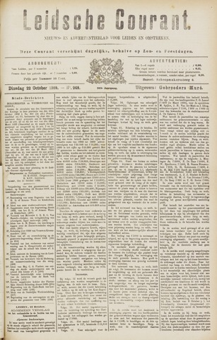 Leydse Courant 1889-10-22