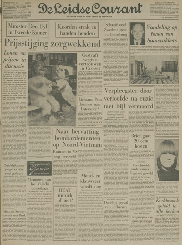Leidse Courant 1966-01-27