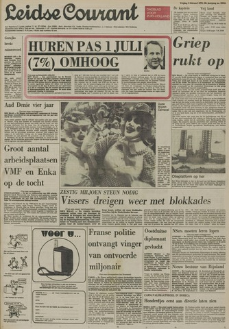 Leidse Courant 1978-02-03