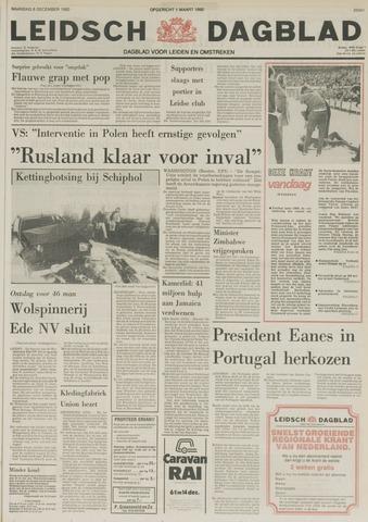 Leidsch Dagblad 1980-12-08