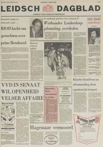 Leidsch Dagblad 1978-11-28