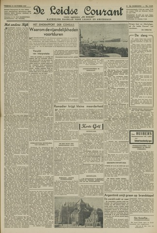 Leidse Courant 1947-10-31