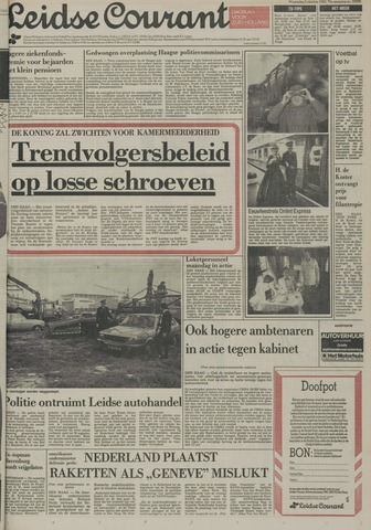 Leidse Courant 1983-10-05