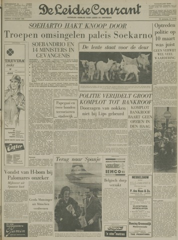 Leidse Courant 1966-03-18