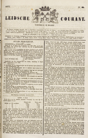 Leydse Courant 1873-03-12