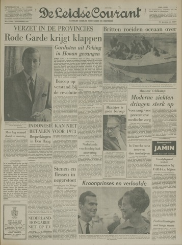Leidse Courant 1966-09-05