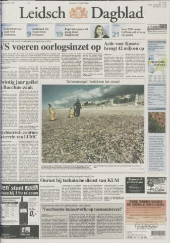 Leidsch Dagblad 1999-04-16