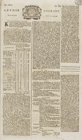 Leydse Courant 1815-07-24