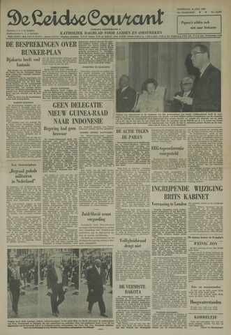 Leidse Courant 1962-07-14