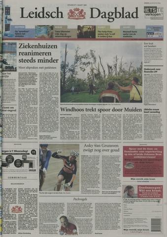 Leidsch Dagblad 2004-08-24