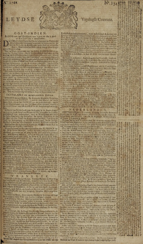 Leydse Courant 1766-11-07