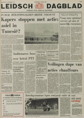 Leidsch Dagblad 1974-11-25