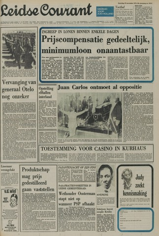Leidse Courant 1975-11-22