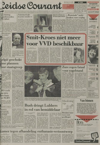 Leidse Courant 1989-05-10
