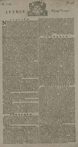 Leydse Courant 1736-12-28