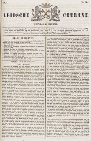 Leydse Courant 1875-12-29