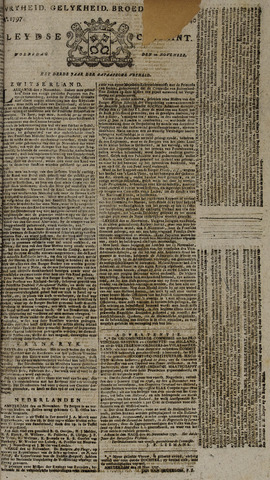Leydse Courant 1797-11-22