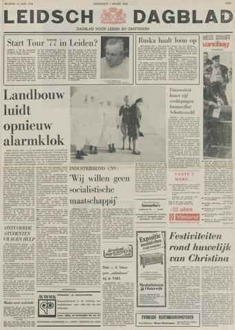 Leidsch Dagblad 1975-06-13