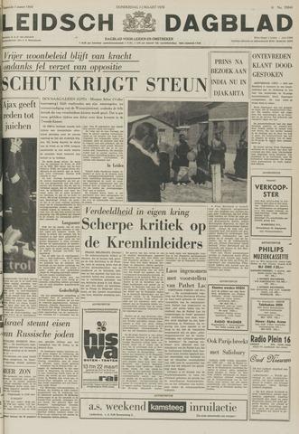 Leidsch Dagblad 1970-03-12