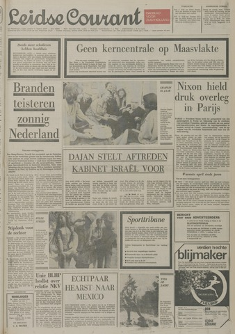 Leidse Courant 1974-04-08